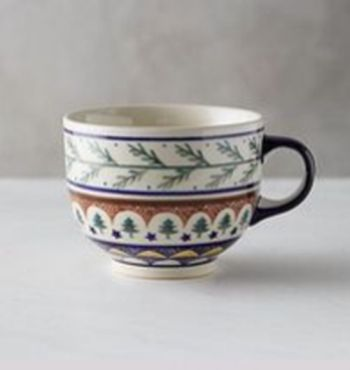 Designer Ceramic Cups