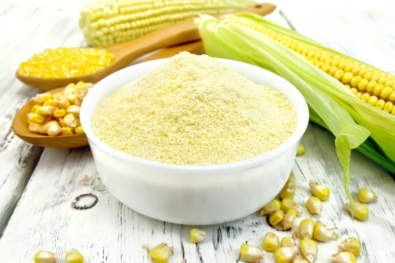 Maize Meal