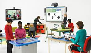 Smart School ICT Solution