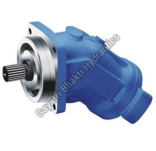 Bosch Rexroth Hydraulic Motor Repairing Service