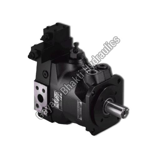 Parker Hydraulic Motor Repairing Service