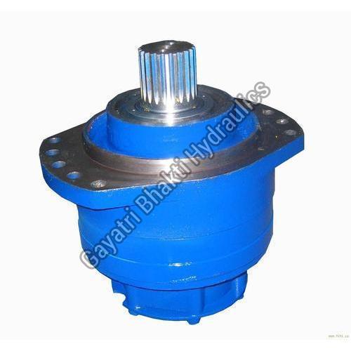 Rexroth Hydraulic Motor Repairing Service