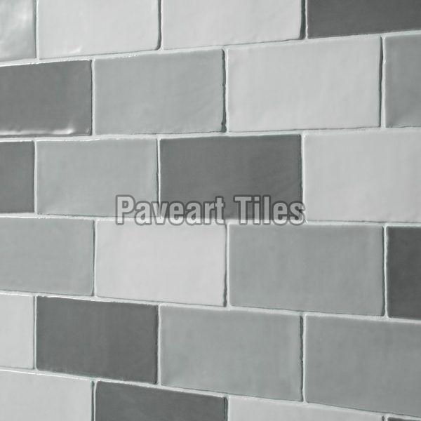 75 X 300mm Smoke Grey Wall Tiles