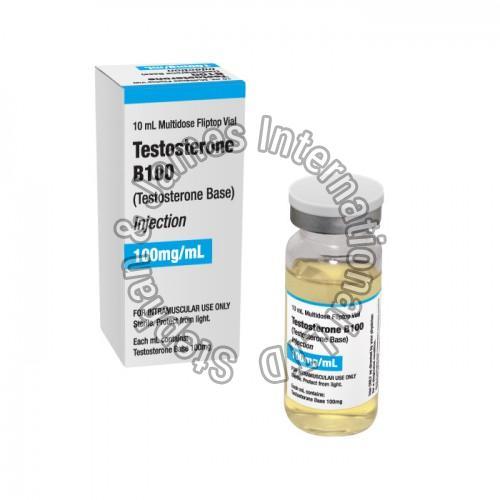 B100 Testosterone Injection