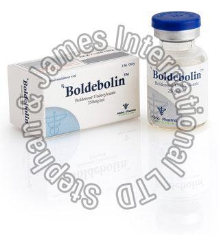 Boldebolin Injection