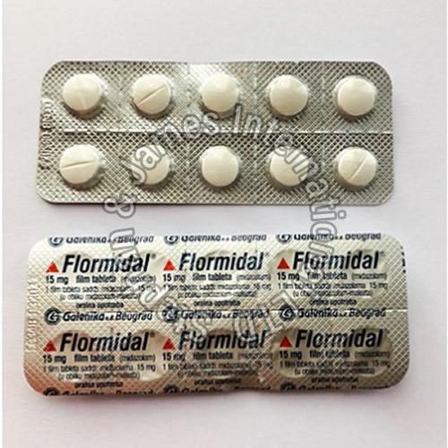 Midazolam Tablets