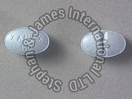 Xanax 1 mg Tablets