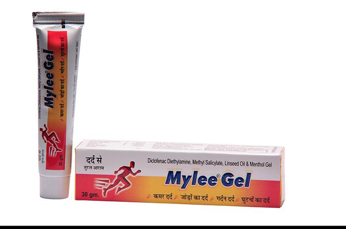 Mylee Gel