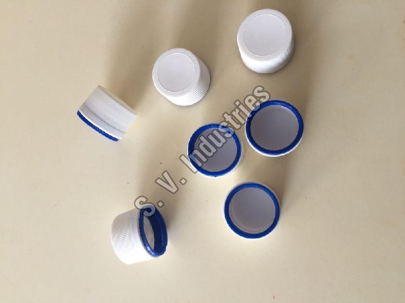 Pharmaceutical Plastic Caps