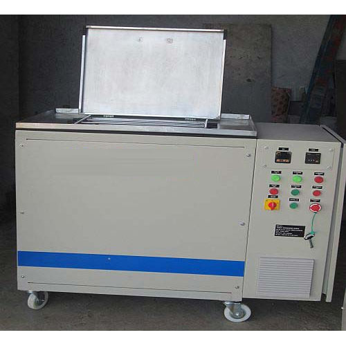Large Ultrasonic Cleaning Machines
