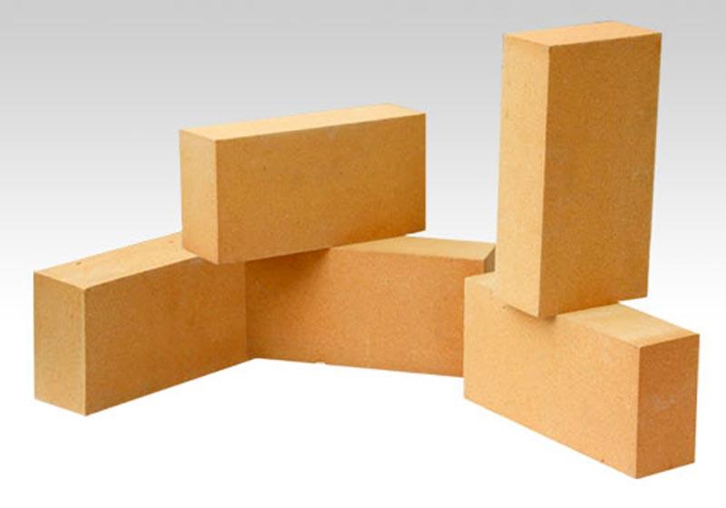 High Alumina Refractory Bricks