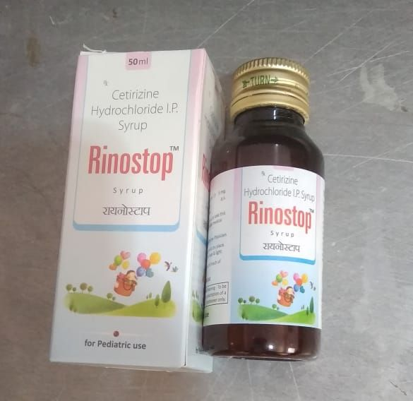 Rinostop Syrup
