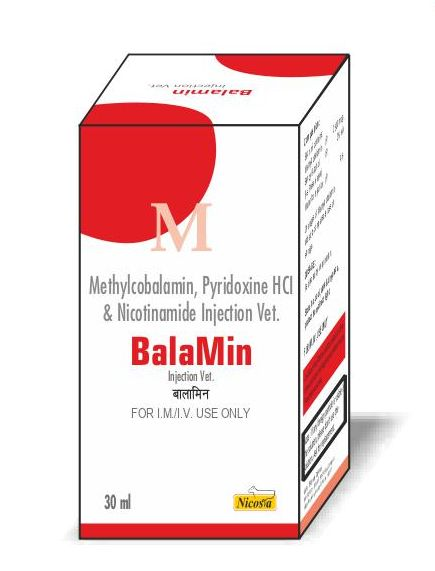 Balamin Injection