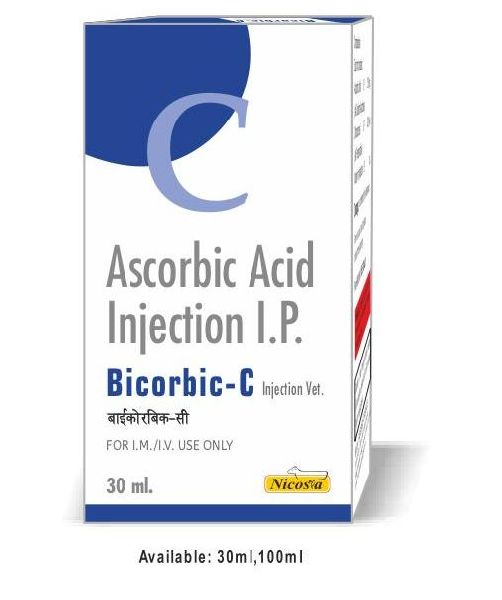 Bicorbic-C Injection