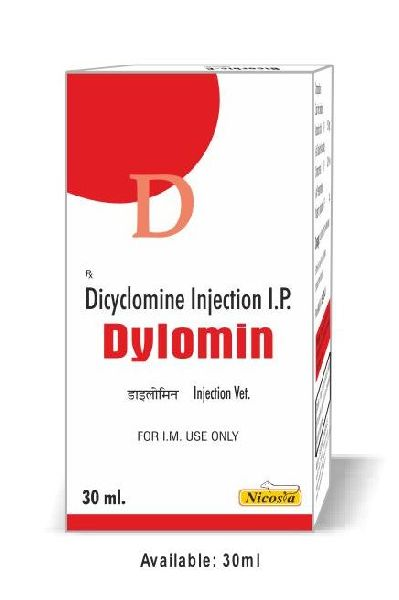 Dylomin Injection