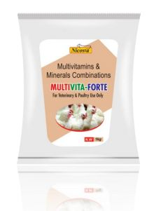 Multivita-Forte Feed Supplement