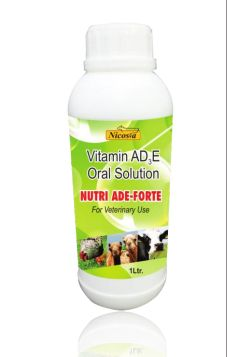 Nutri ADE-Forte Feed Supplement