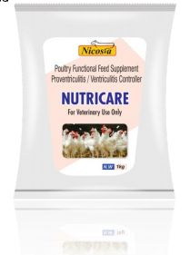 NutriCare Feed Supplement