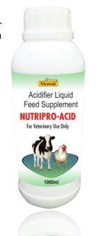Nutripro-Acid Feed Supplement