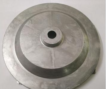 High Speed Ceiling Fan Cover