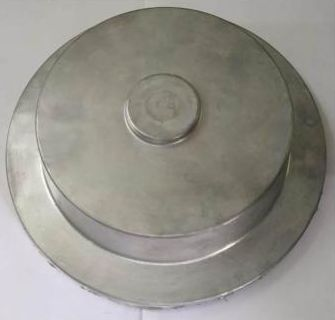 BLDC High Speed Ceiling Fan Cover