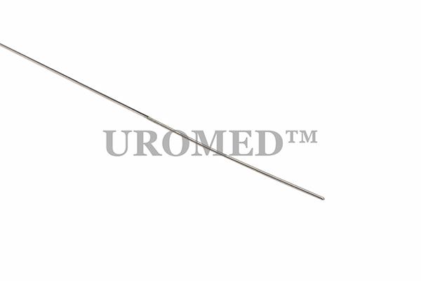 Urology Lunderquist Guidewire