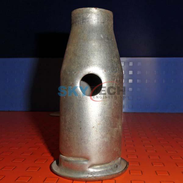 Tata Nano Fuel Filler Neck