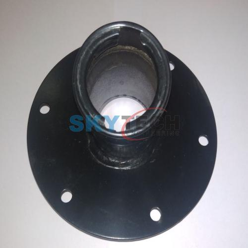 JCB Fuel Filler Neck