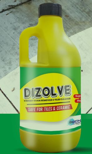 Dizolve Cement Stain Remover