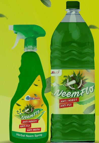 Neemflo Herbal Neem Spray
