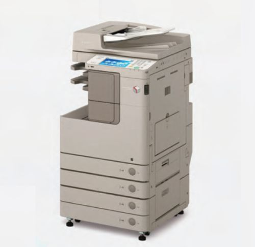 IR 4225 4235 Canon Photocopier Machine