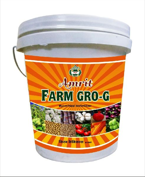 Amrit Farm Gro-G