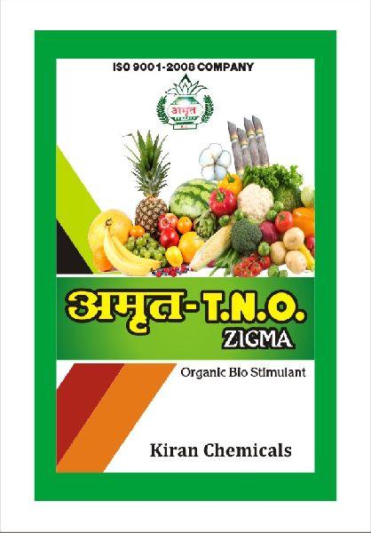 Organic Bio Stimulant