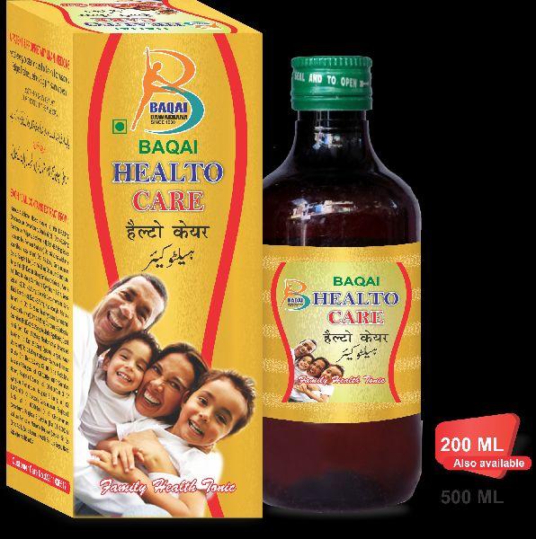 Baqai Healto Care Tonic