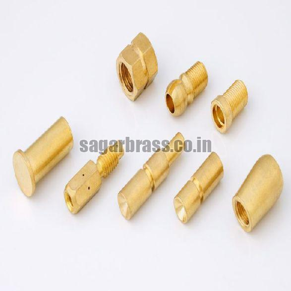 Brass Tip Holder