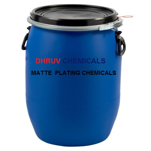 Matte Plating Chemicals