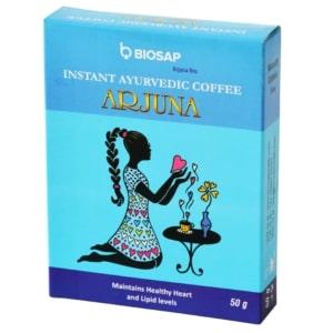 Arjuna Instant Ayurvedic Coffee