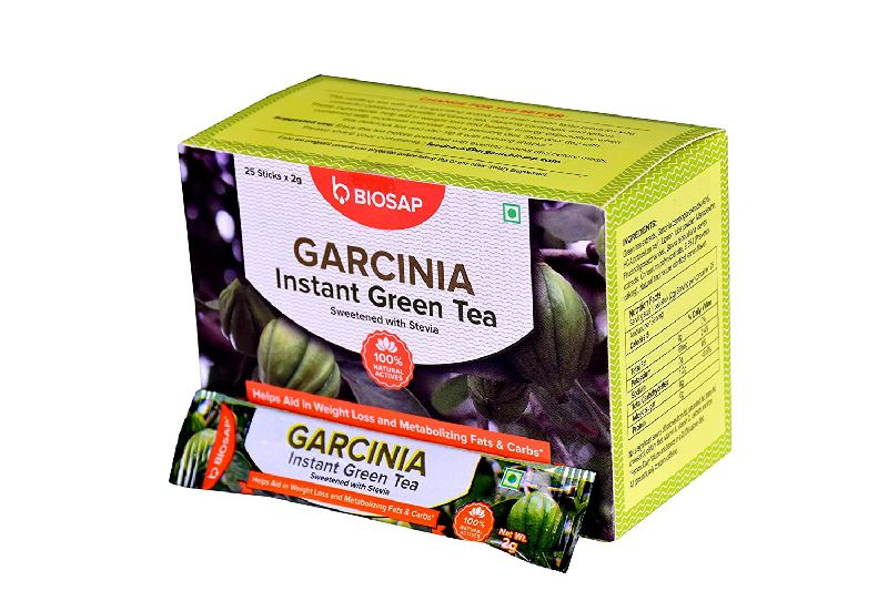 Garcinia Instant Green Tea