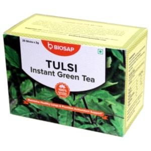 Tulsi Instant Green Tea