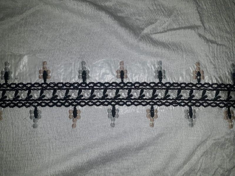 Multi Head Fabric
