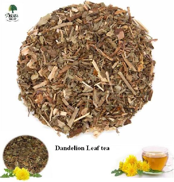 Dandelion Leaf Tea