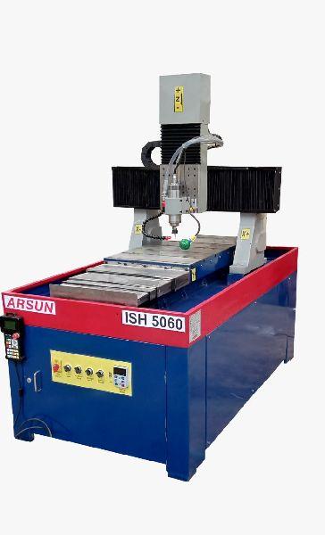 ISH 5060 CNC Engraving Machine