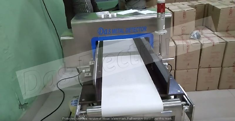 Metal Detecting System