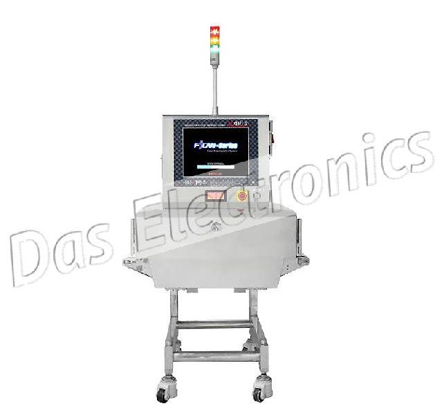 X Ray Food and Pharma Inspection Machine