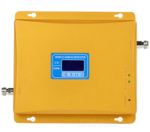 2G-3G Golden Jio Mobile Signal Booster