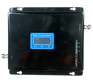 3G-4G Black Jio Mobile Signal Booster