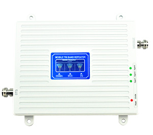 3G-4G White Jio Mobile Signal Booster