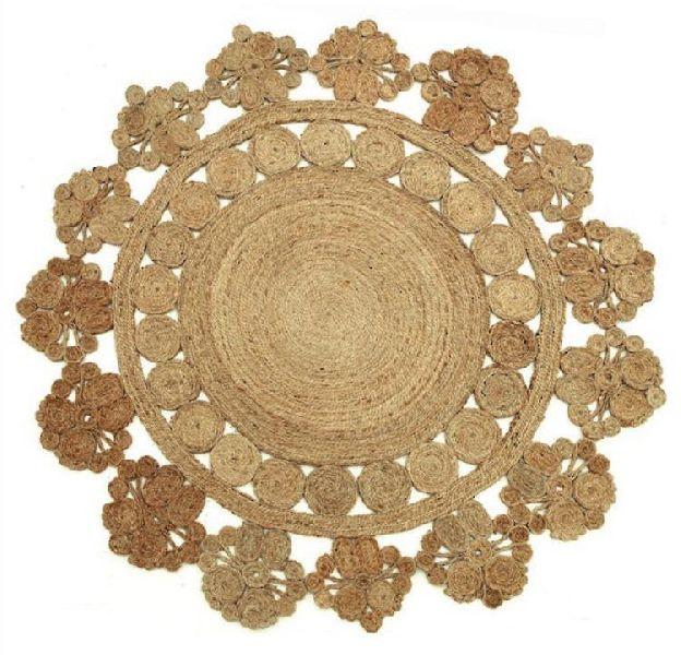 Handmade Braided Rugs