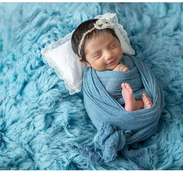 Wool Flokati Rugs For New Born Babies
