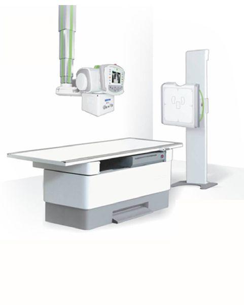 Refurbished 200 MA Mobile X-Ray Machine